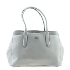 Coach 24218 Bailey Carryall Grey Tote 167700